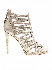 [관부가세포함][게스] Taavi sandals in golden (FL6TV2LEM03 GOLD)