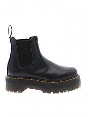[관부가세포함][닥터마틴] Black 2976 Quad ankle boots (24687001)