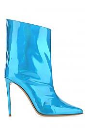 [관부가세포함][알렉산드레 보티에] SS21 여성 부츠 G(ALEXLOW110X BLUE)