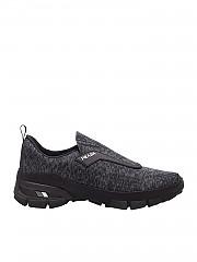[관부가세포함][프라다스포츠] Technical fabric sneakers with logo (4O3223 2O4 OF0P97)