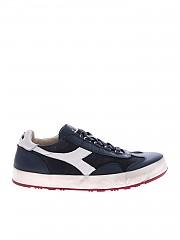 [관부가세포함][디아도라 헤리티지] B.Original sneakers in blue (201.174747 01 60065)