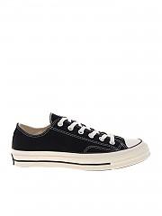 [관부가세포함][컨버스] Chuck 70 Classic Low Top sneakers in black (162058C)