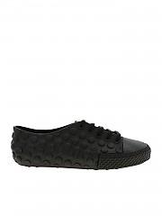 [관부가세포함][멜리사] Polibolha sneakers in black (32435 50481)