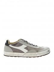 [관부가세포함][디아도라 헤리티지] B.Original H sneakers in grey (201.174747 01 C4751)