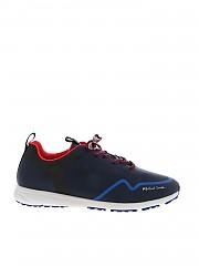 [관부가세포함][PS 바이 폴스미스] FW19 남성 스니커즈 Saber sneakers in blue (M2S SAB03 ANYL 47)