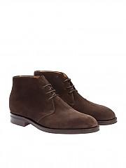 [관부가세포함][에드워드 그린] Desert shoes (BANBURY F202 MOCCA)