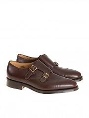 [관부가세포함][존롭] Monk strap shoes (WILLIAM MELEZE)
