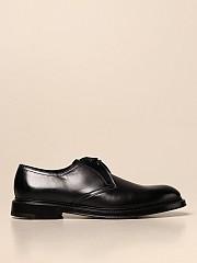 [관부가세포함][돌체앤가바나] (A10646 AX038 80999)  Winter 20 남성 brogue shoes men