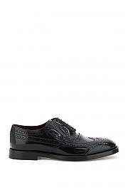[관부가세포함][돌체앤가바나] (A20137 A1203 80999) FW20 남성  giotto brogue shoes