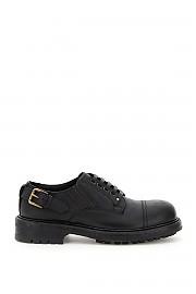 [관부가세포함][돌체앤가바나] (A10656 AW374 80999) FW20 남성   신발