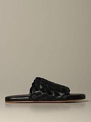 [관부가세포함][보테가베네타] (620298 VBTR0 1000)  Summer 20 남성 shoes men