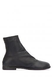 [관부가세포함][구이디] SS18 공용 boots G(Z008SCALF BLKT)
