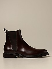 [관부가세포함][돌체앤가바나] (A60321 AX038 80048)  Winter 20 남성 boots men  dark