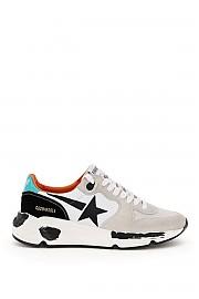 [관부가세포함][골든구스] (GMF00126 F000642 WHIBA) FW20 남성   신발