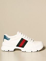 [관부가세포함][구찌] (624701 0FI60 9071)  Winter 20 남성 shoes men