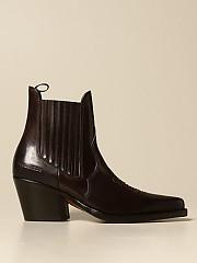 [관부가세포함][디스퀘어드2] (ABM0066 41600001 5081)  Winter 20 남성 shoes men  dark