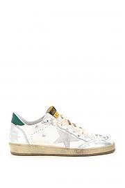 [관부가세포함][골든구스] (GMF00117 F000629 WHSIL) FW20 남성   신발