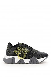 [관부가세포함][베르사체] (DSU7703 DVSMEG DN5L) FW20 남성   신발