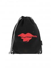 [관부가세포함][루루기네스] Delphine Beauty Spot Bag in black (50151219 BLACK MULTI)