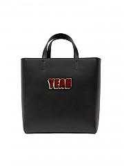 [관부가세포함][레쁘띠주어] Mini Meghan Yeah bag in black (MMGYE-V10)