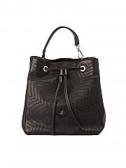 [관부가세포함][존리치몬드] FW20 여성 faux leather 버켓백 (J81PWJ580042999)