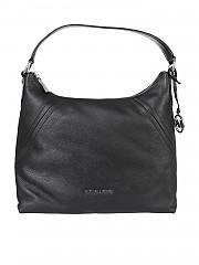[관부가세포함][마이클코어스] FW20 여성 핸드백 (30T9SXAL3L BLACK)