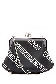 [관부가세포함][베트멍] SS18 여성 crossbody bags G(WSS18AC28 BLACK)