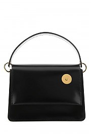 [관부가세포함][카라] SS21 여성 핸드백 G(HB210B0822 BLACKGOLD)