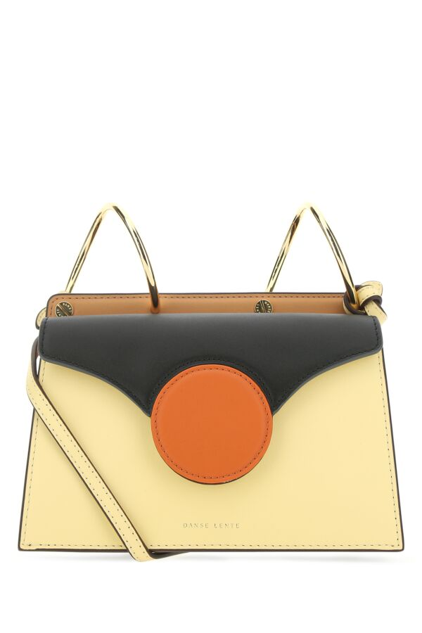[관부가세포함][던스 렁트] SS20 여성 핸드백 G(S20151608 LEMONBLACK)