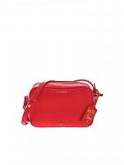 [관부가세포함][루루기네스] FW19 여성 크로스 숄더백 Patsy shoulder bag in red (50158409 CLASSIC RED)