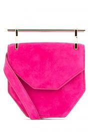 [관부가세포함][엠투멀티에르] SS18 여성 handbags G(M010MINIAM0RFATI HOTPINSNG)