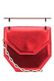 [관부가세포함][엠투멀티에르] SS18 여성 handbags G(M010MINIAM0RFATI REDCHSNSI)