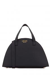[관부가세포함][멜리멜로] 여성 handbags G(GI0201 BLACK)