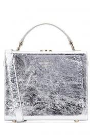 [관부가세포함][멜리멜로] 여성 핸드백 G(AR01150TX1 SILVER)