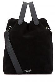 [관부가세포함][멜리멜로] SS18 여성 handbags G(HA0101 BLACK)