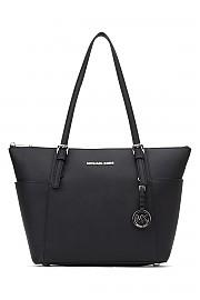 [관부가세포함][마이클코어스] 여성 핸드백 G(30F2STTT8L BLACK)