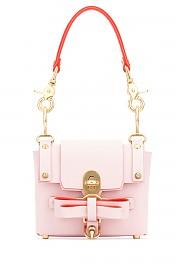 [관부가세포함][닐스피레아] SS18 여성 handbags G(NPAW1801 BABYPINK)