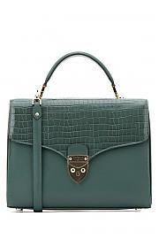 [관부가세포함][아스피날 오브 런던] SS18 여성 handbags G(042156621620000 SAGE)