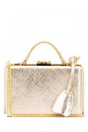 [관부가세포함][마크크로스] 여성 핸드백 G(W110222G LTG)