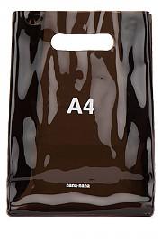 [관부가세포함][나나나나] FW19 여성 핸드백 G(NA017 BLACK)