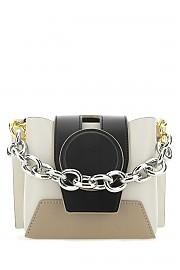 [관부가세포함][유제피] FW20 여성 핸드백 G(YUZPF20DA01 OFFWHITEMOU)