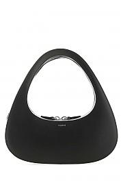 [관부가세포함][코페르니] FW20 여성 핸드백 G(BA04F20405 BLACK)