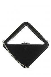 [관부가세포함][코페르니] FW20 여성 핸드백 G(BA05F20405 BLACK)