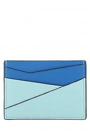 [관부가세포함][로에베] SS21 여성 카드지갑 G(C643V33X01 MINTMULTI)