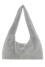 [관부가세포함][카라] SS21 여성 핸드백 G(HB2761305 WHITE)