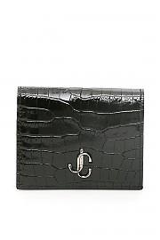 [관부가세포함][지미추] (HANNE CBH BLACK) FW20 여성  monogram hanne 지갑