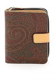 [관부가세포함][에트로] (0H518 8010 600) FW20 여성  paisley 지갑