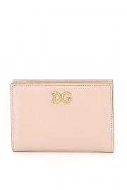 [관부가세포함][돌체앤가바나] (BI2697 AX121 80412) FW20 여성  baroque dg 지갑