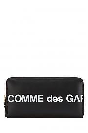 [관부가세포함][꼼데가르송 플레이] FW19 공용 지갑 G(SA0110HL BLACK)