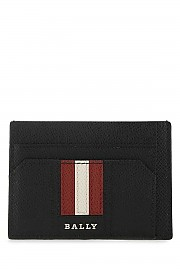[관부가세포함][발리] SS21 남성 카드 지갑 G(TARRIKLT10 BLACK)